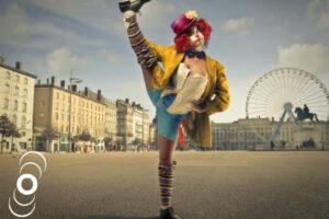Formassimo - Accueillir son clown