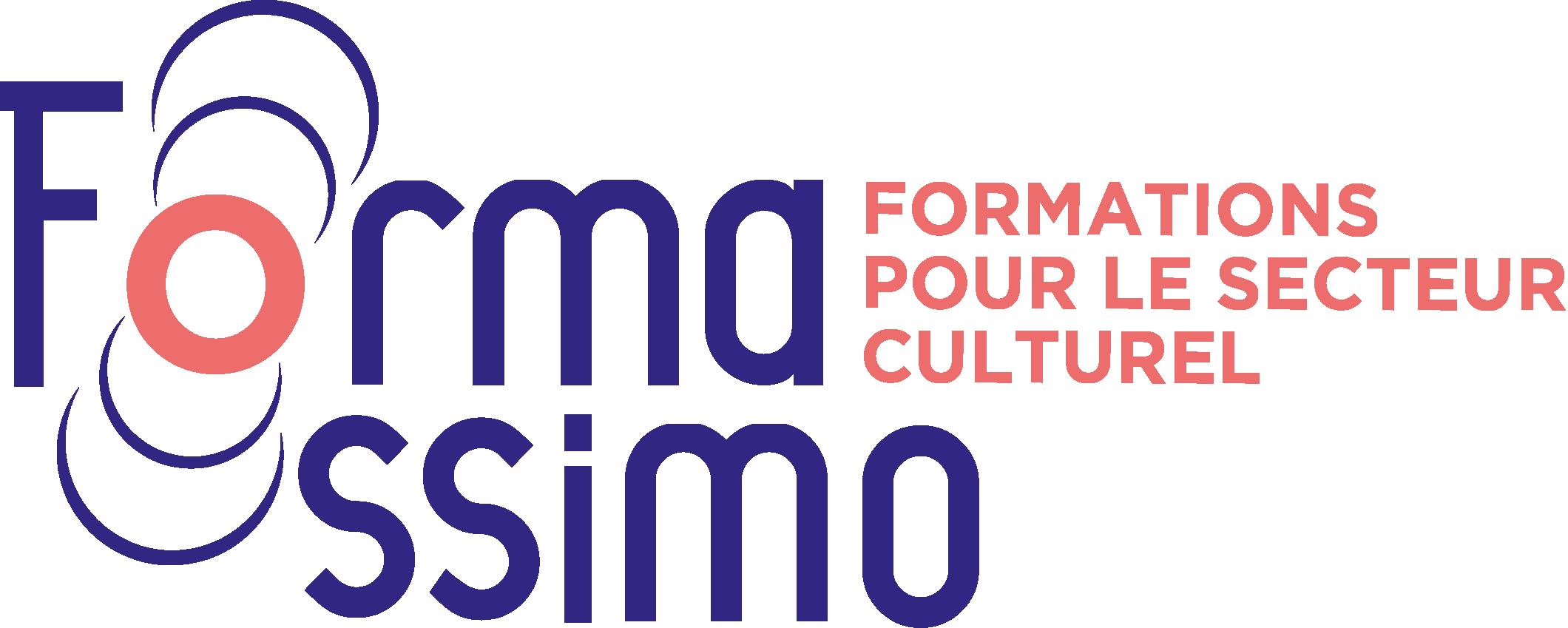Logo Formassimo baseline